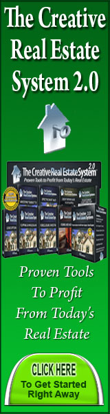 Creative Real Estate System